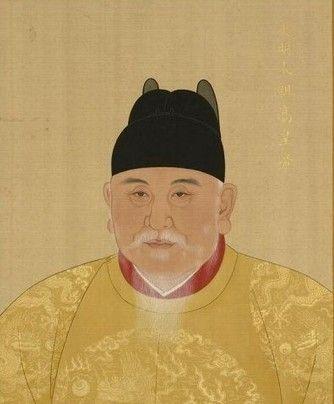 朱元璋对有洁癖的画家倪瓒施粪桶刑