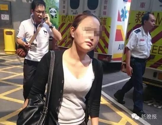 在港被殴身亡游客妻子回应:丈夫身体健康