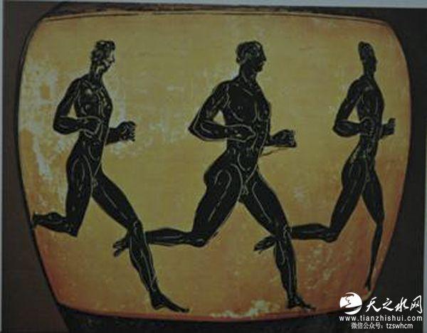 我们刚刚说过,奥林匹亚本身,是古代希腊多神教的众多圣地之一,因而始于公元前8世纪初叶的古代奥运会,本身就带有强烈的敬神色彩:与其说是一项竞技赛事,倒不如说是四年一度的宗教盛事。至于竞技本身,更多是为了宗教典礼而进行的助兴活动——当然,如今奥运会的宗教意义已然销声匿迹,但是其竞技精神却得到了发扬光大。