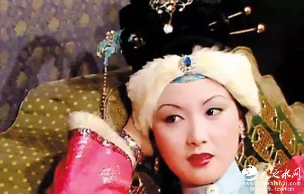 云髻凤钗,中国古典女子之美!