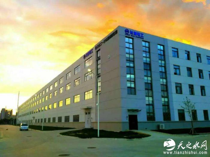 国家级天水经济技术开发区长城电工园区二一三新厂房