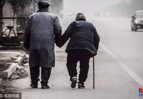 3年后60岁以上老人增至2.55亿 国家打算这么办!