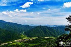 天之水网带您走进秦州区李子园赏山水风光  看油菜花海!