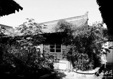 天水古巷——育生巷(天之水网·幸福天水)