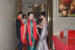 优源&她漾战狼团队跨年晚会在甘肃天水成功举办 品牌 创始人李飞正出席(天之水网组图)
