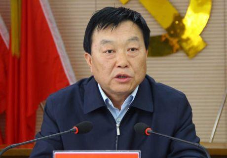 秦州区召开全区禁毒工作会议