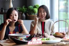 天之水网首档美食真人秀:我们约饭吧—第一季第1集:艾菲尔