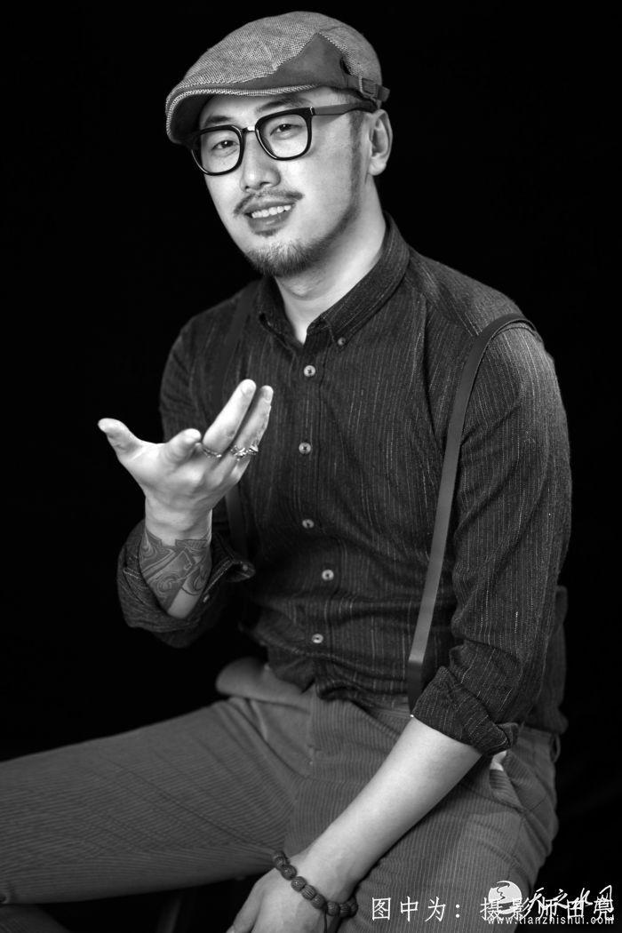 1.著名摄影师田亮