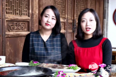 天之水网:我们约饭吧——第一季第4集汉釜宫韩国料理