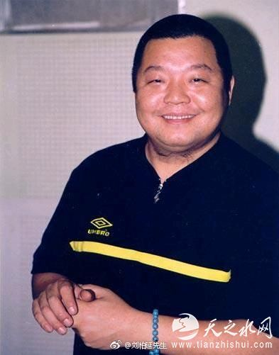 网传歌手臧天朔今日凌晨去世