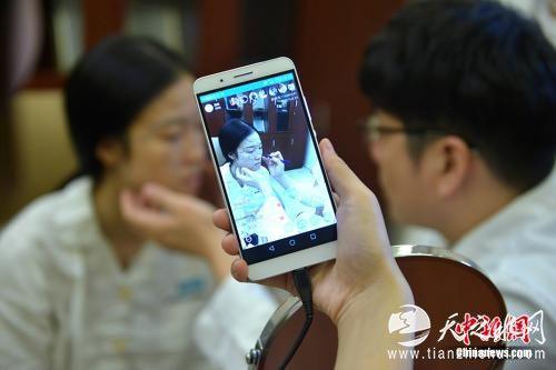 资料图 <a target='_blank' href='http://www.chinanews.com/'>中新社</a>记者 张浪 摄