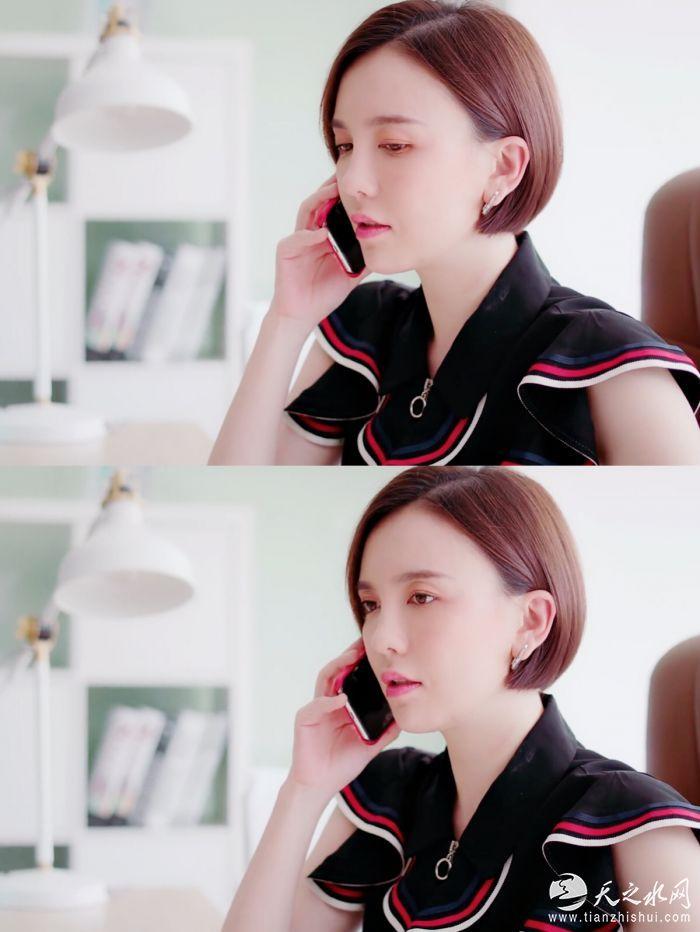 """""""犯事儿精""""郑爽遇到""""解决王""""吕佳容4"""