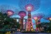 """天之水网带您走进新加坡滨海湾花园:一座你不可错过的""""秘密花园""""!"""