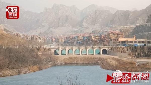 河北再曝削山建别墅:涞水一项目独享2千亩生态大湖