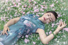 【岁月静好】陈勇摄影作品:旗袍人像