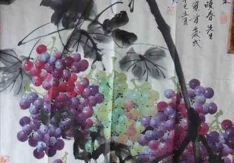 毛曉春:徐利貞先生印象