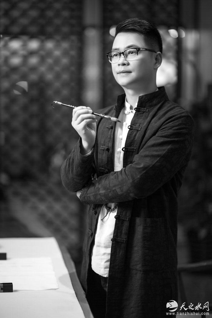 方宋受邀出席艺术厦门国际博览会1