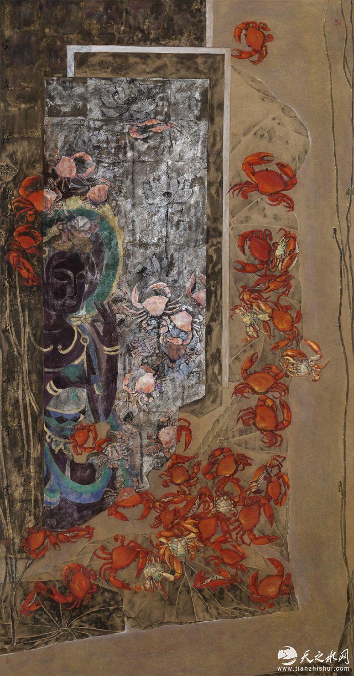 方宋受邀出席艺术厦门国际博览会5