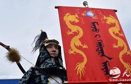 """第五届中国·天水秦州""""李广杯""""国际传统射箭锦标赛将于9月12日在天水举行"""