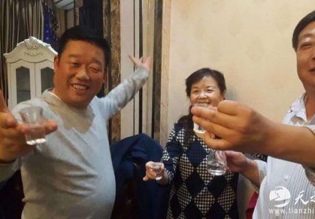 楊迎勛:酒逢知己 醉酒當歌!