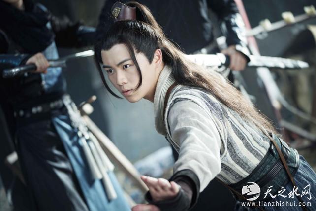 超級網劇《大神猴》5月15日震撼上線7