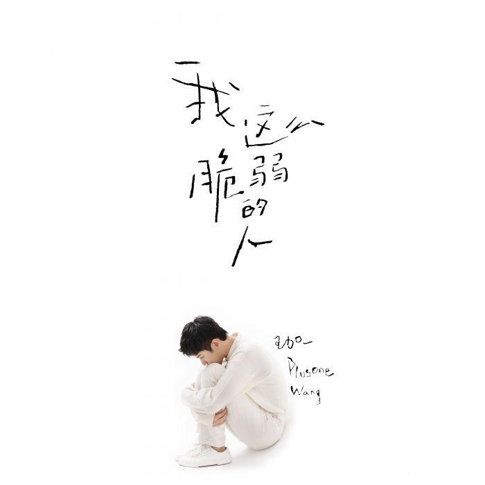 王加一专辑《我这么脆弱的人》上线1