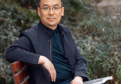 天水市书法家赵世峰入选第七届中国书法兰亭奖(图)