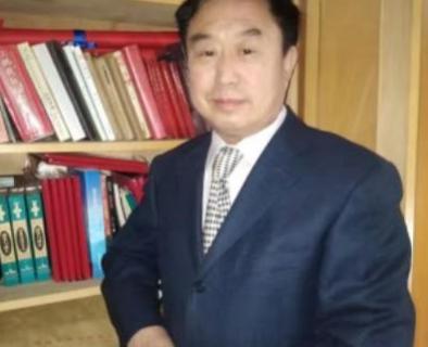 天涯采风情  斗室作诗文——记河北省采风学会创始人、著名作家张炳吉