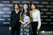 新生代女演员肖露亮相中国国际时装周 出席XUNRUO熏若2022春夏走秀系列新品发布会