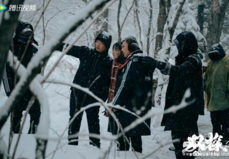 《双探》开播   05后小花刘亦然演技获赞